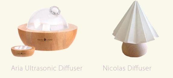 kraft therische le aria diffuser kraft therischer le petra klausnitzer. Black Bedroom Furniture Sets. Home Design Ideas